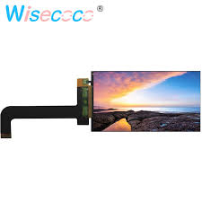 LS055R1SX04 <b>5.5 inch 2K</b> lcd <b>1440*2560</b> screen display panel for ...