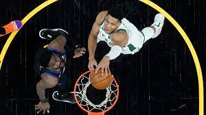 2021 NBA Finals game 3: Milwaukee Bucks ...