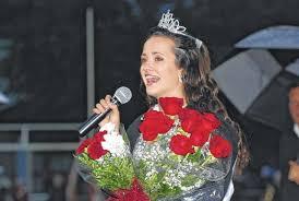 Jones crowned Urbana Homecoming Queen - Urbana Daily Citizen