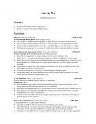Excellent Petroleum Geologist Resume Gallery Example Resume