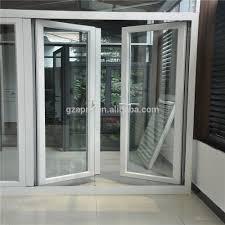 splendorous double glass front door home design front door designs double tempered glass door in china