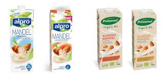 alpro joghurt ungesüßt