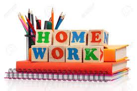 Year 2 weekly Homework (12/11/2020) - Allanson Street Primary School