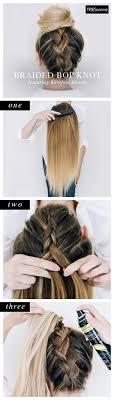 17 Peinados Sencillos Para Dominar Tu
