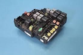 2003 cadillac cts 3 2l v6 14 under hood fuse box block relay image is loading 2003 cadillac cts 3 2l v6 14 under