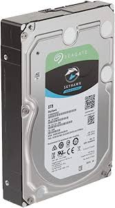 Seagate SkyHawk 8TB Surveillance Internal Hard ... - Amazon.com