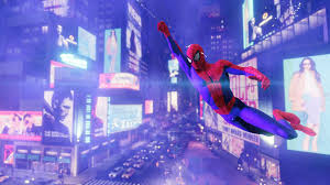 Phil lord and christopher miller, the creative minds behind the lego movie and. Spider Verse Color Palette Spidermanps4
