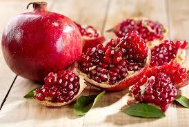 Rodia, fructul vedetă din bucătărie
