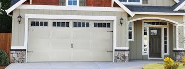 off white two car garage door houston texas best door service
