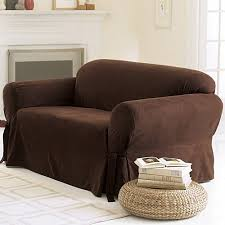 sofa covers. Sure Fit Soft Suede Sofa Cover Covers