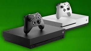 Xbox One Vs Xbox One S Vs Xbox One X What Are The