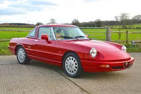 Alfa Romeo Spider S4 (SOLD) - Southwood Car Company