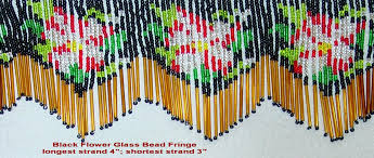 beaded lamp shades glass bead fringe for lampshades beaded lamp shades diy