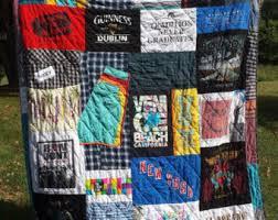 Memorial quilt | Etsy & Memorial Quilt, Memorial Blanket, Memorial T-shirt Quilt, Memorial Clothes  Quilt, Adamdwight.com