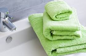 How to Buy the Best Bath Towels for Your Home