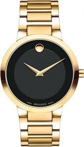 Наручные <b>часы Movado</b> (Мовадо) — купить на официальном ...