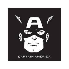 Captain America's shield - captain vector 518*518 transprent Png ...