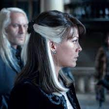 15 Narssica ideas | malfoy, harry potter characters, hair inspo color