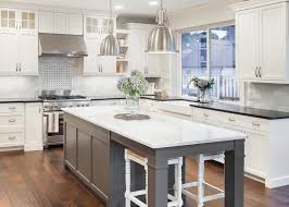 Flooring In Kitchener Custom Kitchen Renovation In Kitchener Waterloo