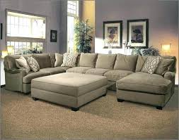 large sectional in small living room large sectional sofas u shaped fabric sectional sofa with
