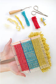 learn how to latch hook with an easy to follow tutorial make wall