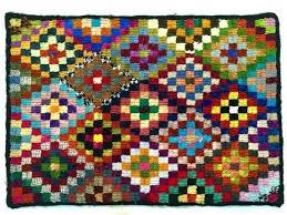 hand hooked wool rug kits