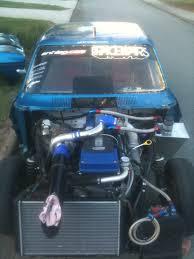 Fg Intake On Ba Motor - General Tech - Ford XR6 Turbo.com