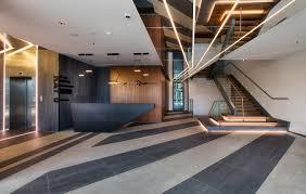modern office ceiling. Lobby Open Office Modern Ceiling B