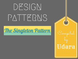 Singleton Pattern Unique Inspiration