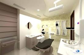 office interior design concepts. Dental Clinic Interior Design Concept Office Wall Ideas Concepts