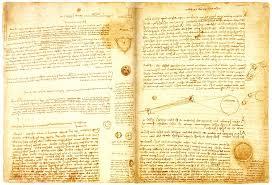Leonardo Da Vinci Resume Adorable Leonardo Da Vinci Facts 48 Interesting Facts About Leonardo Da