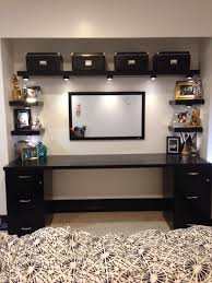 ikea office filing cabinet. Interesting Cabinet My DIY Desk From A Closet IKEA Shelves Desk And Boxes Walmart Filing  Cabinets In Ikea Office Filing Cabinet K