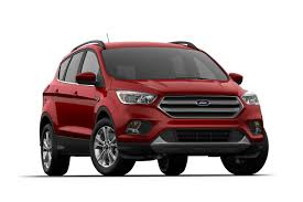 2018 ford. 2018 ford escape s e shown in ruby red