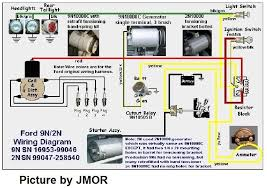 9n 2n 8n wire diagrams mytractorforum com the friendliest click image for larger version 9n wire jpg views 5796 size