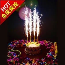 25 firework candle for birthday cakes oem others