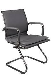 Офисное <b>кресло Бюрократ CH</b>-<b>993</b>-<b>LOW</b>-<b>V</b>/GREY купить со ...