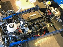 caterham r500 and academy racing blog academy car build day Caterham Wiring Diagram engine bay cooling and wiring pretty much complete caterham seven wiring diagram