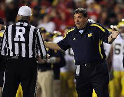 Kevin Sumlin And Brady Hoke Have Startlingly Similar Rsums