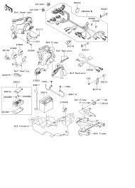 electrical diagrams zx600j kawasaki wiring diagrams schematics Charging System Wiring Diagram 2007 kawasaki zzr600 zx600j chassis electrical equipment parts harley davidson electrical diagrams kawasaki vulcan 800 wiring diagram schematic search