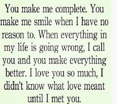 Quotes About How Much I Love You Extraordinary 48 Best Love Quotes For Him With Images [48] Word Porn Quotes