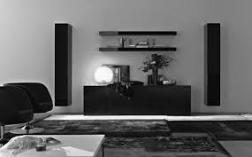 Black Shelving Unit Living Room Hanging Shelves Floating Shelf Under Decor  Large Storage For Ideas Wall Systems White Bookcase Corner Full Size Closet  ...