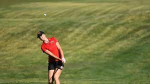 Polly Mack - Women's Golf - University of Nevada Las Vegas Athletics
