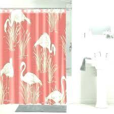 flamingo bathroom accessories set destinations pink shower curtain flamingo bathroom pink accessories