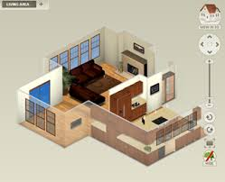 free 3d home design software online homestyler