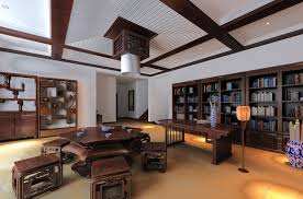 classic office design. chinese house interiors classic chinese style ceo office interior design modern e