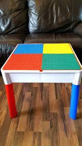 lego tables for little table table and chairs little table