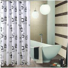 buffalo check checked shower curtain impressive design funky checked shower curtains black and gray extra long shower curtain