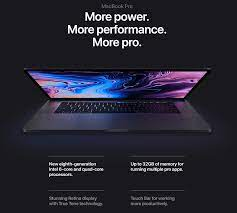 Finally, A MacBook Pro With 32GB Of Ram! Guess The Price? — RETOUCHIST
