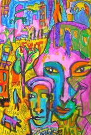 Alex Milenkovic - Crazy Over Art