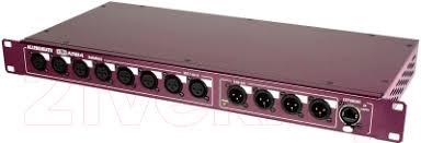 <b>Allen</b> & Heath AR0804 <b>Модуль расширения</b> количества каналов ...
